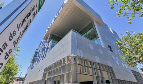 Junta supera los 150 proyectos almerienses empresariales incentivados