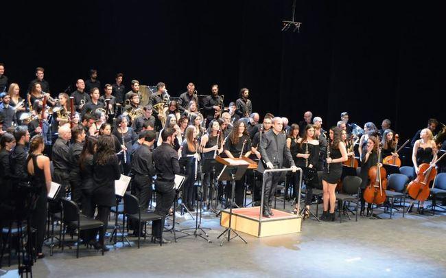 Concierto de Navidad este domingo de la Sinfónica San Indalecio