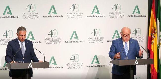 Así será la 'nueva normalidad' en Andalucía