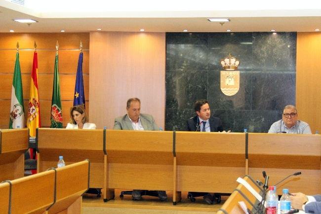 El Ayuntamiento de El Ejido pide 'medios' para responder a la 'presión migratoria'