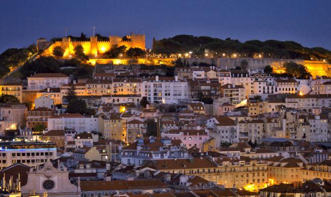 Portugal Destino Del Viaje Cultural Anual Que Organiza El Ayuntamiento De Vícar