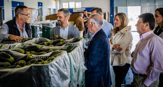 """Matarí: """"Andalucía es ejemplo de un gobierno que hace avanzar frente al bloqueo de Sánchez"""""""