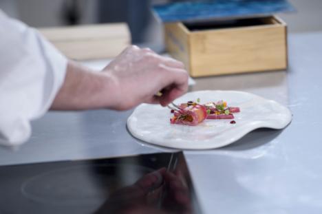 Almería 2019 reúne en 'Minimal' a los mejores chefs de pinchos y tapas en España