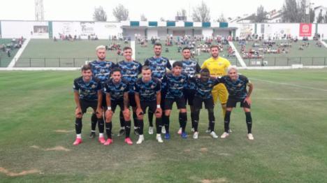 0-0: El Almería B cae eliminado y jugará en Tercera División RFEF