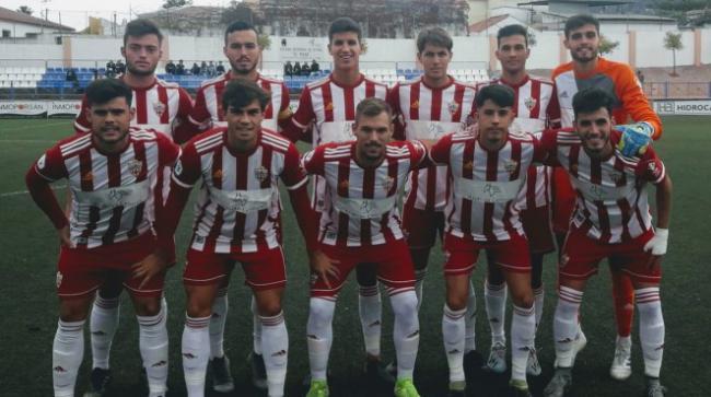 1-3: El Almería B logra su tercer triunfo consecutivo