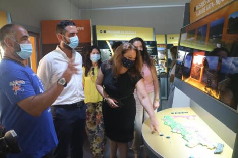 Junta destina más de un millón de euros al Cabo de Gata-Níjar