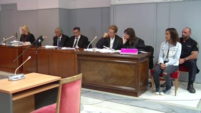 La Fiscalía es más dura que la acusación particular pidiendo penas para Ana Julia