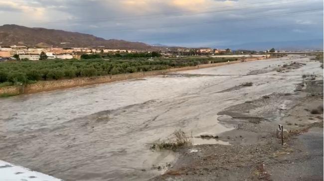 El Estado invertirá 970.000 euros en reparar los daños de DANA en el litoral de Almería