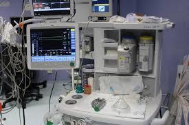 La actividad quirúrgica en Torrecárdenas baja a la mitad por falta de anestesistas