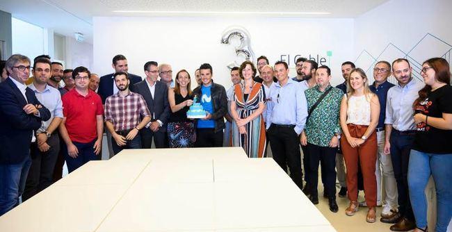 'El Cable' impulsa el desarrollo de 25 'startups' en tres años en Almería