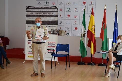 Vícar Presenta Su Protocolo De Coordinación Para Atención A Víctimas De Violencia