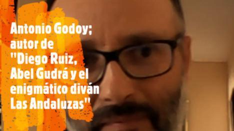 Los versos de Almería y Adra del enigmático Abel Gudrá