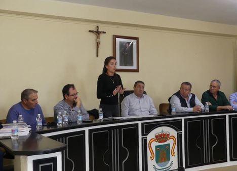 Los alcaldes socialistas no acuden a una reunión sobre los pozos de Tíjola