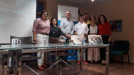Obra Social La Caixa y Ashal entregan los premios del concurso de fotografía de Asalsido 'Ruta de Tapas 2019'