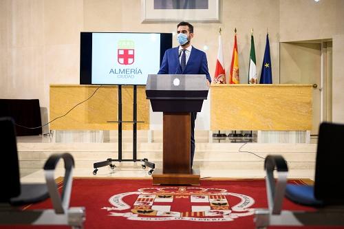 Aprobado un segundo bloque de ayudas del millón de euros del 'Plan re-activa20'
