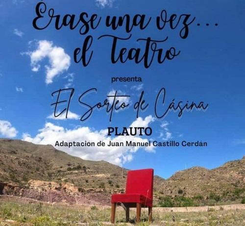 Vícar Incentiva Su Atractivo Turístico En El Día Mundial Del Teatro