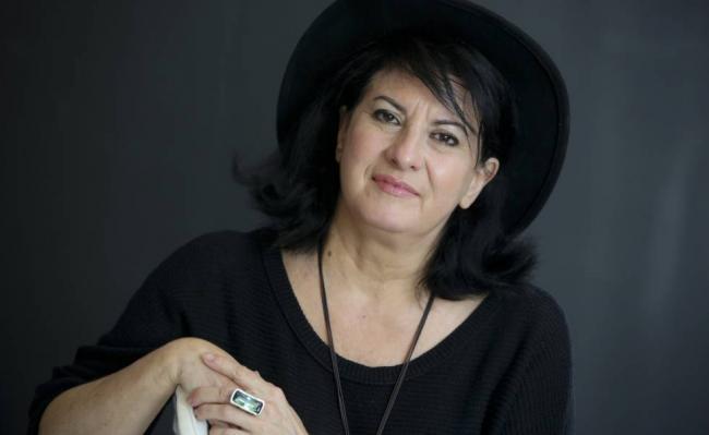 Aurora Luque gana Loewe de Poesía 2019 por su libro 'Gavieras'