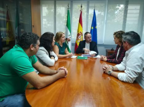 La Junta autoriza la construcción de tres plantas de energía solar fotovoltaica a X-Elio y Grupotec