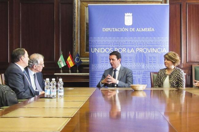Avintia hará un aprovechamiento energético de los terrenos de Cemex