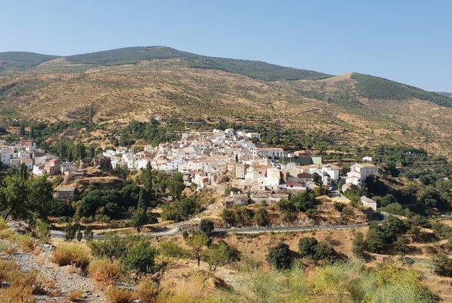 Bacares es elegido como el séptimo Mejor Pueblo de España