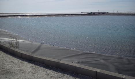 Andalucía licitará este año 357 contratos de infraestructuras hidráulicas