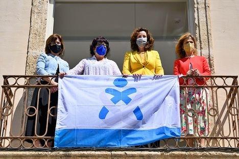 El Ayuntamiento y su Colegio reconocen a los enfermeros en su Día Internacional