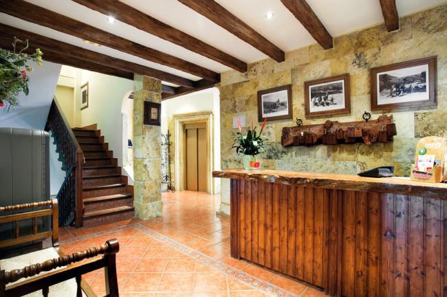 Las casas rurales del Almanzora disponibles en un motor de reservas