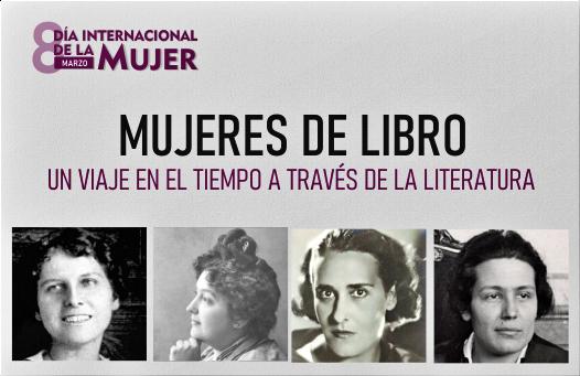 Mar de los Ríos realizará un paseo literario por la Almería de Carmen de Burgos en el CAL