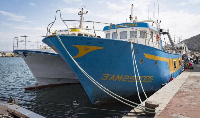 Crespo aplaude los últimos avances en la renovación del acuerdo de pesca con Marruecos