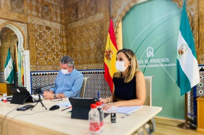Hasta 1.000 sanciones en Almería por incumplir la normativa #COVID19