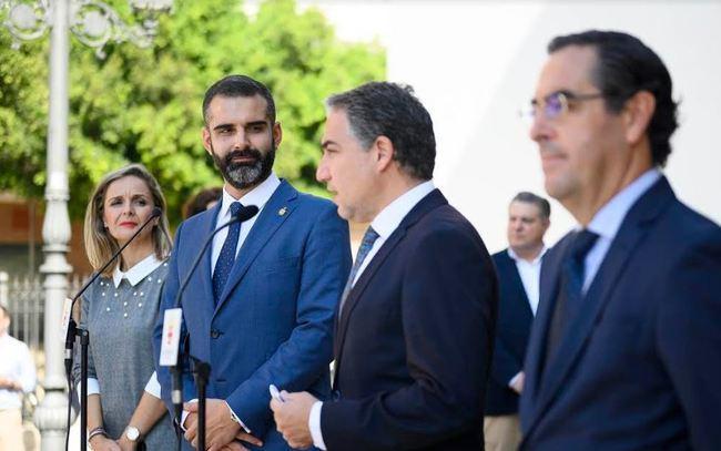 Los presupuestos andaluces de 2020 prevén un 19% más de inversión en Almería