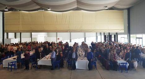 Berja celebrará el Día de Andalucía con una convivencia
