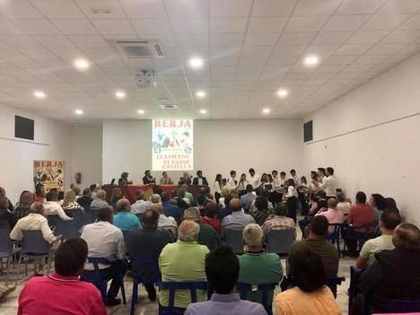 Lea Vicens, Sebastián Castella y El Fandi protagonizan la feria taurina de Berja