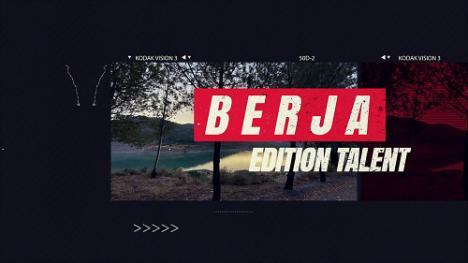 El Ayuntamiento de Berja busca talentos de la comunicación audiovisual a través de un concurso