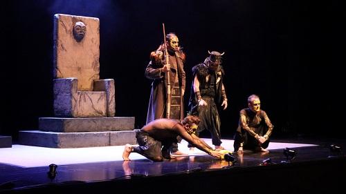Berja seguirá en la Red Andaluza de Teatros durante 2021