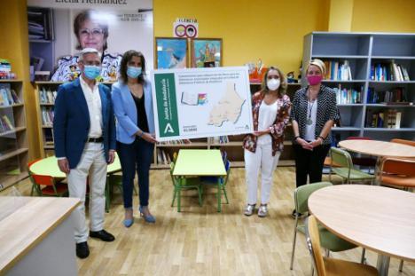Cultura concede 45.000 euros a 13 bibliotecas municipales