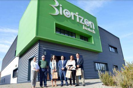 Biorizon Biotech gana el Premio Economía 2019
