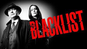 Solo para los muy fan de The Blacklist