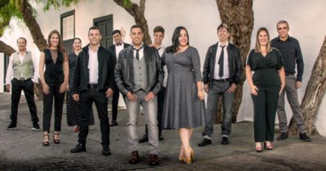 Bohemia Lanzarote y Alma de bolero en la Escuela Municipal de Música de Roquetas