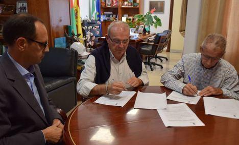 Eurosol Suministrará Frutas Y Hortalizas De Forma Gratuita a La Escuela Municipal Las Azucenas