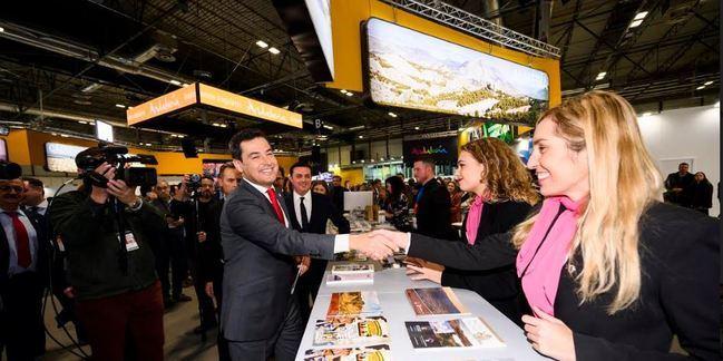'Costa de Almería' presenta en su expositor la oferta más competitiva y diversa de FITUR 2020