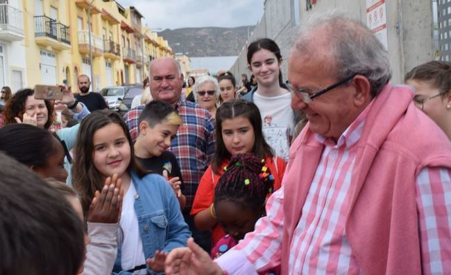 Bonilla Tendrá Presencia Activa En El V Congreso De Ciudades Amigas De La Infancia