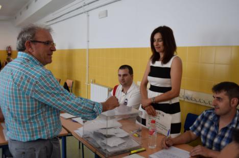 Un Total De 14.367 Ciudadanos De Vícar votarán en las municipales