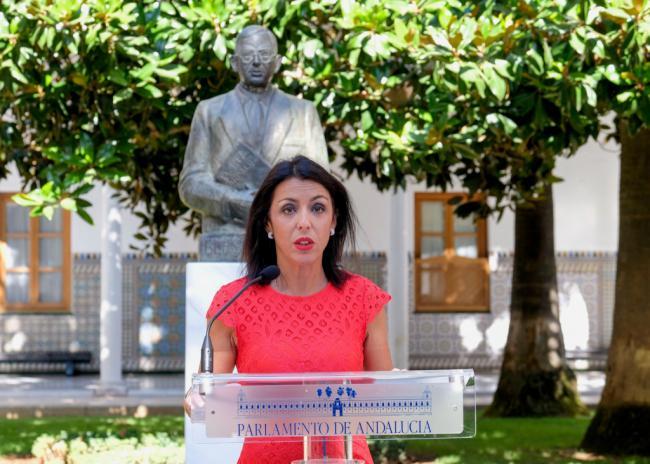 Bosquet resalta el valor humanista de Blas Infante