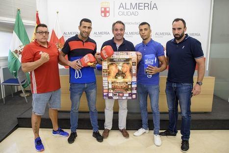 El boxeo profesional vuelve a la Feria con una velada el próximo sábado, 18 de agosto