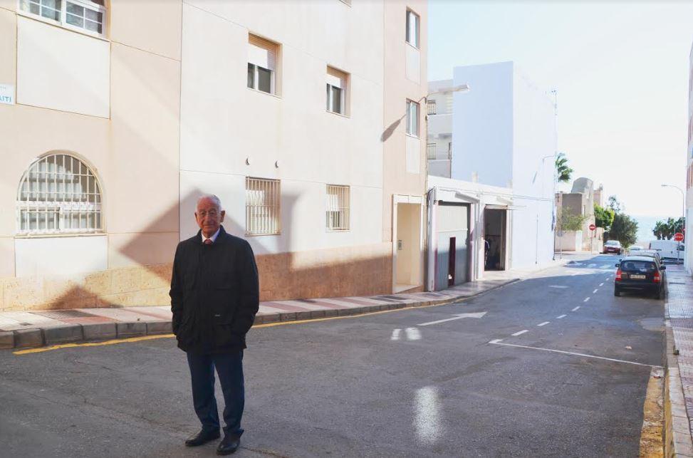 Sale a licitación la remodelación completa de Buenavista - Noticias de Almería