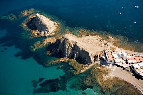 Cabo de Gata es escenario piloto de proyectos europeos de desarrollo sostenible