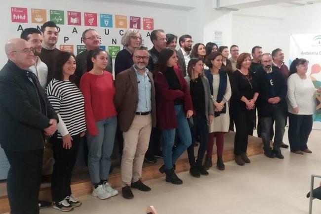 Empresas y emprendedores por los Objetivos de Desarrollo Sostenible