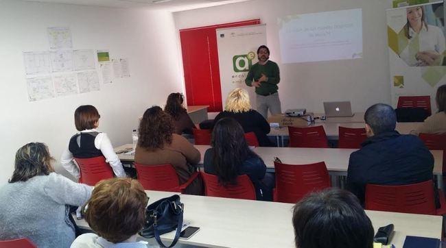 El CADE de Vera asesora a cerca de 150 personas emprendedoras