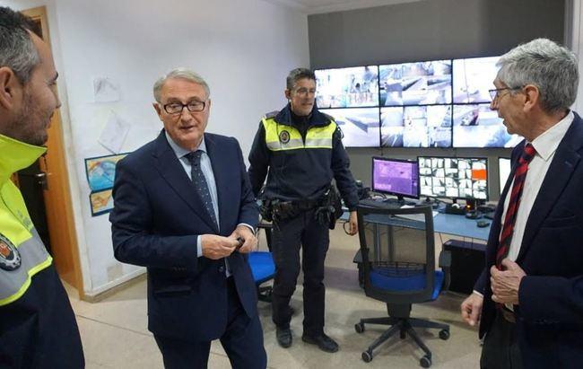 Las FF y CCSS del Estado tendrán nuevas instalaciones en el Puerto de Almería